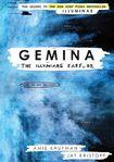 Książka Gemina. Illuminae Folder_02