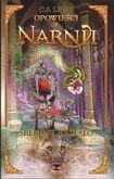 Książka Opowiesci z Narnii Srebrne krzesło