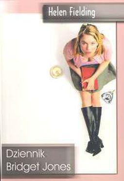 Książka Dziennik Bridget Jones