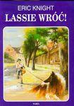 Książka Lassie wróć