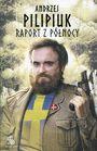 Książka Raport z Północy