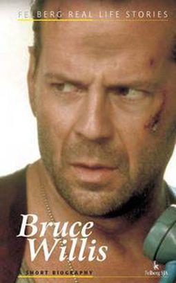 Książka Bruce Willis. A short biography