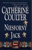 Książka Niesforny Jack