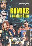 Książka Komiks i okolice kina