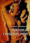 Książka Pradzieje i legendy Indii