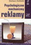 Książka Psychologiczne mechanizmy reklamy
