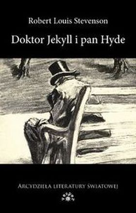 Książka Doktor Jekyll i pan Hyde