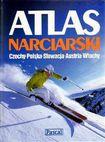 Książka Atlas Narciarski. Czechy, Polska, Słowacja, Austria, Włochy