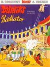 Książka Asteriks Asteriks Gladiator album 3