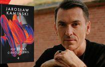 """""""Ta książka jest przyszłością, tylko na razie boimy się to przyznać"""" - Jarosław Kamiński"""