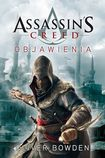 Książka Assassin's Creed: Objawienia