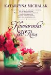 Książka Kawiarenka pod różą
