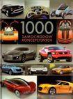 Książka 1000 samochodów koncepcyjnych