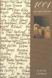 Książka 1001 aforyzmów o życiu i śmierci