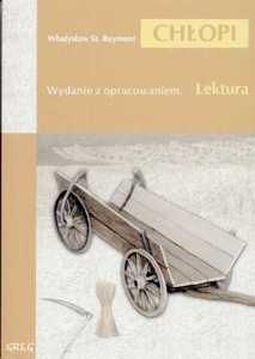 Książka Chłopi