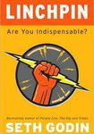 Książka Linchpin: Are You Indispensable?