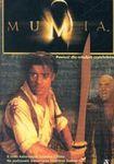 Książka Mumia