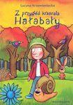 Książka Z przygód krasnala Hałabały