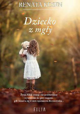 Książka Dziecko z mgły