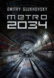 Książka Metro 2034