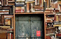 Tam dom mój, gdzie moje książki