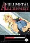 Książka Fullmetal Alchemist 27