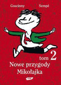 Nowe przygody Mikołajka. Tom 2