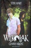 Książka Wilkołak. Czarny księżyc