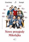 Książka Nowe przygody Mikołajka