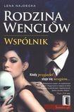 Książka Rodzina Wenclów. Wspólnik