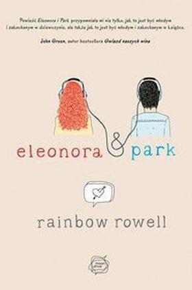 Książka Eleonora i Park