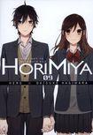Książka Horimiya 09