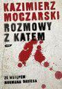 Książka Kazimierz Moczarski - Rozmowy z katem