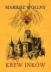 Książka Krew Inków