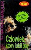 Książka Człowiek, który lubił psy : opowiadania