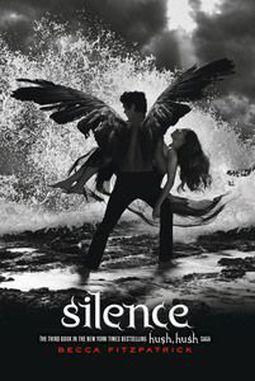 Książka Silence - Cisza