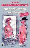 Książka Nieoczekiwana zmiana płci (na najwyższym szczeblu)