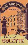 Książka Klaudyna w szkole