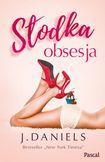 Książka Słodka obsesja