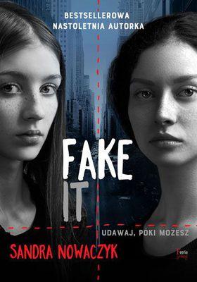 Książka Fake it