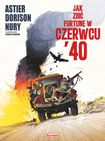 Książka Jak zbić fortunę w czerwcu '40