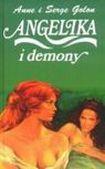 Książka Angelika i demony