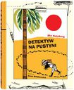 Książka Detektyw na pustyni