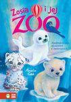 Książka Zosia i jej zoo. Najpiękniejsze opowieści o zwierzętach