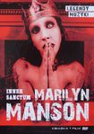 Książka Marilyn Manson: Inner Sanctum (książka + film)