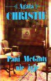 Książka Pani McGinty nie żyje
