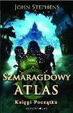 Książka Szmaragdowy atlas