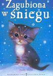 Książka Zagubiona w śniegu