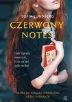 Książka Czerwony notes