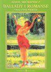 Książka Ballady i romanse oraz inne wiersze